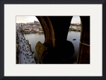 Prague from Above by Brandon Watts