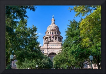 Capitol of Texas Dome