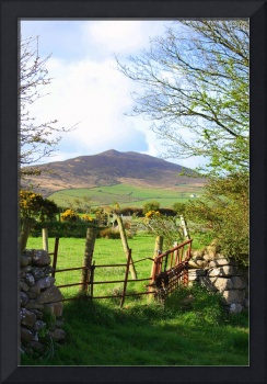 Ireland Gate and Valley
