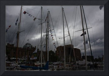 Wooden Boat Show 2967