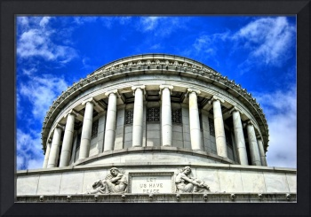 General Grant's National Monument in NYC