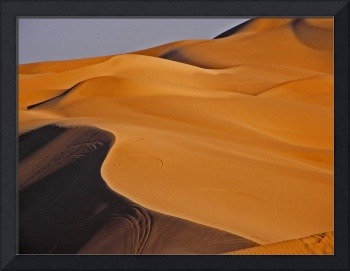 Day End Dunes