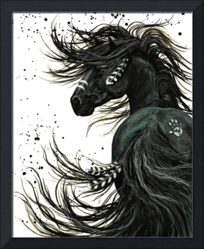 The Spirit Horse - Majestic Horse