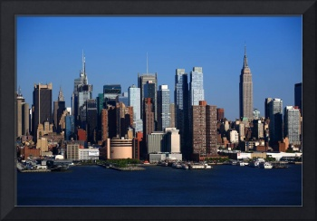 New York City Skyline 11