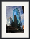 Minneapolis Skyline Photography Foshay Tower by Wayne Moran