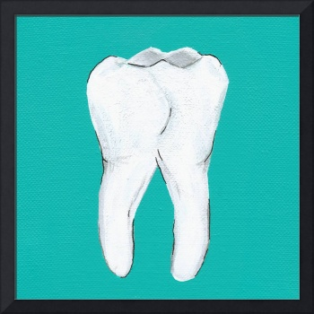 T Is For Tooth