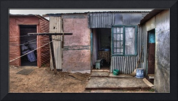 Soweto HDR