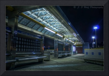 Artesia Transit Center