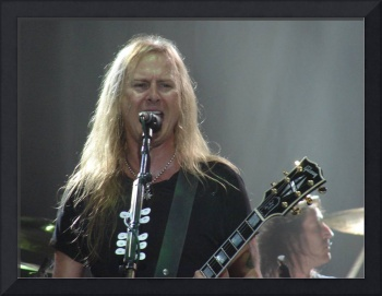Alice in Chains - Jerry Cantrell Howlin'