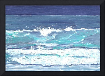 Soothing Surf