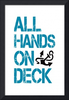 All Hands 20x30
