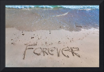 Forever In The Sand