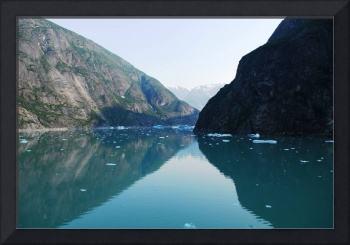 Tracy Arm Fjord, Alaska