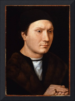 uffizi.portrait-of-an-unknown-man-with-a-letter-87