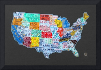 massive_usa_license_plate_map_on_gray