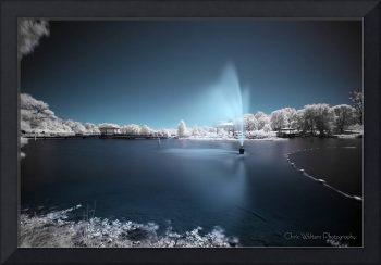 IR Fountain