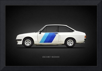 The Escort RS2000