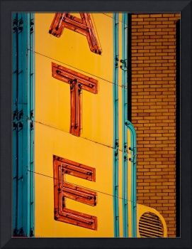 State Theatre Marquee #3