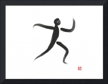 Tai Chi Single Whip