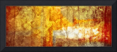 Warm Abstract