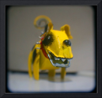 yellowdog ttv
