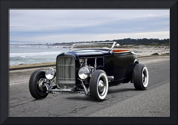 1932 Ford R & R Roadster IV