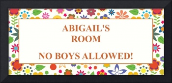 FLORAL GIRLS ROOM PRINTS-6