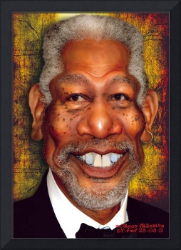 Morgan freeman dev