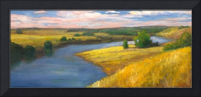 Loess Hills River