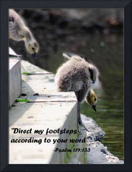 Direct My Footsteps