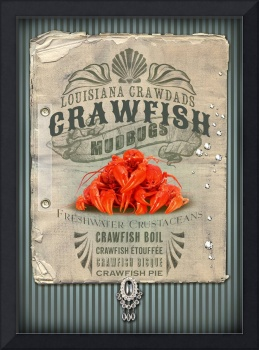 NOLA Collection CRAWFISH