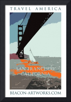 San Francisco - Travel America