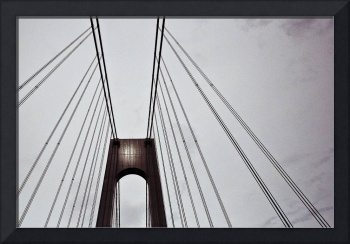 verrazano-narrows bridge I