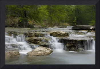 Texas Hill Country River II