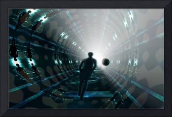 IN THE TUNNEL Redemption 390