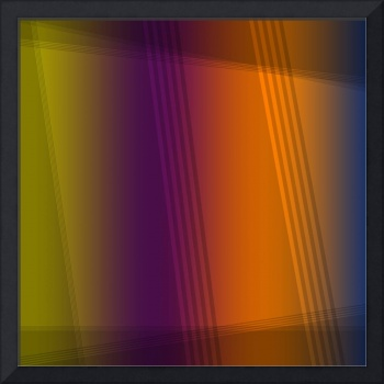Fun with Colors Abstract Mirrors