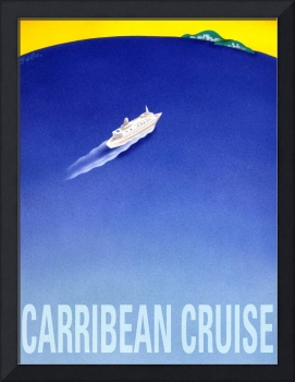 Carribean Cruise poster
