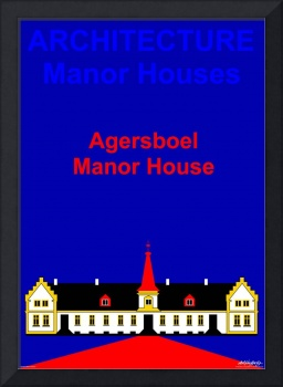 Agersboel Manor House - Architecture