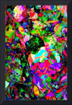 Abstract Paint, Number 2, Edit E