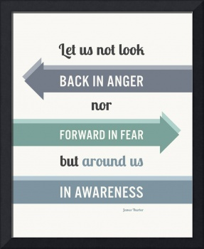 Look Around in Awareness