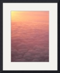 32,000 ft. #10 by Jacque Alameddine