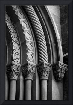 Ornate Arches