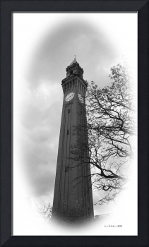 Joseph Chamberlain Clock Tower