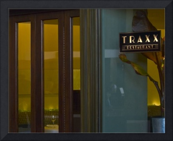 Traxx Restaurant Union Station