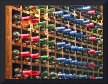 74 Bottles of Wine on the Wall