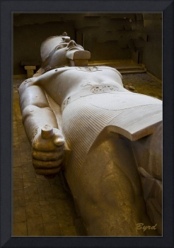 Colossus of Ramses II (The Great)