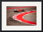 US Formula 1 Grand Prix 2013 by Dave Wilson