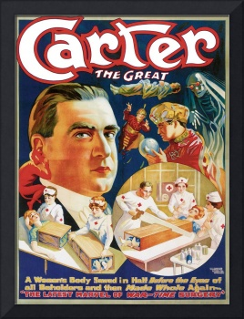 Charles Carter the Great - The Latest Marvel