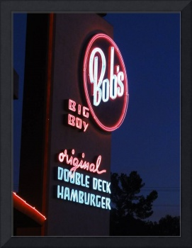 Classic American Neon Signs