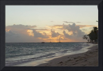 Dominican Sunrise 1
